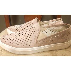 Steve Madden Jared slip on sneakers